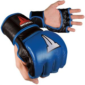 Pro-Style MMA Competition Gloves